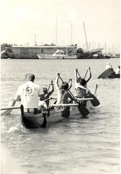 1985 OHCRA Championships