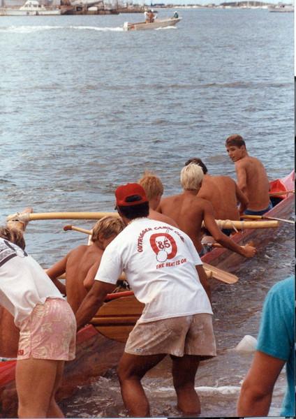 1985 OCHRA Championships