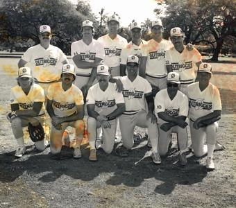 1985 Softball