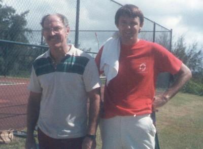 1985 Tennis