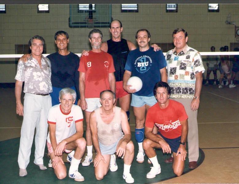 1985 OCC Golden Masters