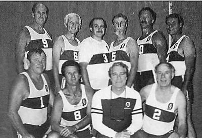1985 USAV National Championships