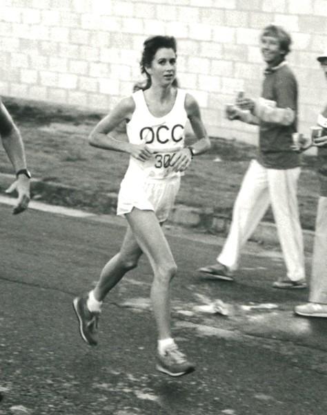 1986 Honolulu Marathon