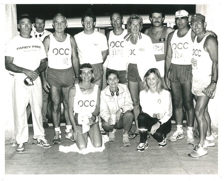 1986 Honolulu Marathon