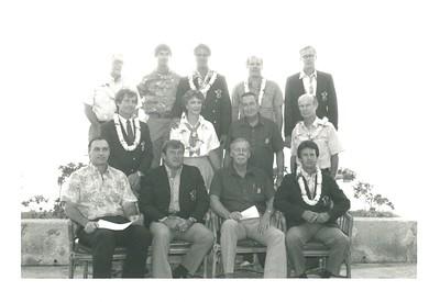 1986 Board of Directors 2-24-1986