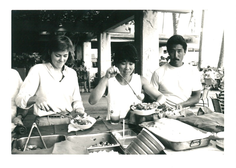 1986 Club Day