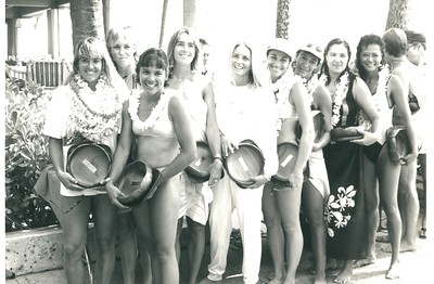 13th Annual Dad Center Memorial Canoe Race 8-25-86
