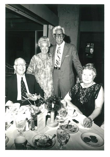 1986 Gala Dinner Dance