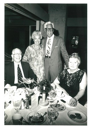 1986 Gala Dinner Dance 4-26-1986