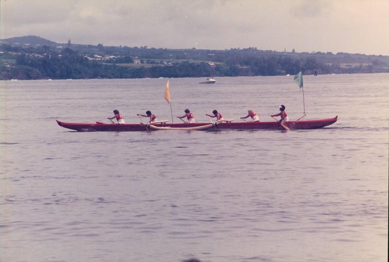 1986 HCRA Championship Regatta
