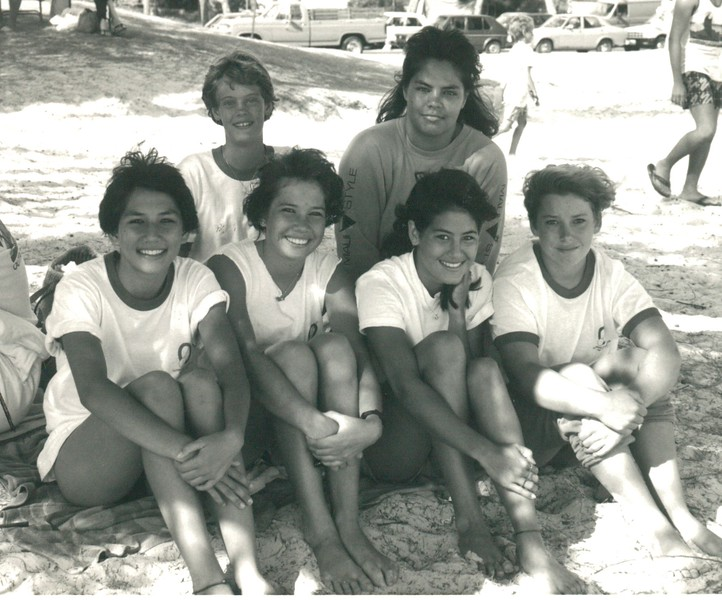 1986 Kamehameha Regatta