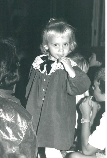 1986 Keiki Christmas Party