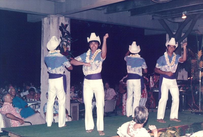 1986 OCC Luau