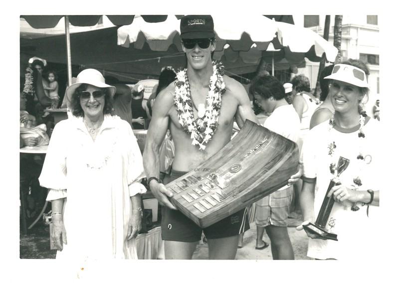 1986 Macfarlane Regatta