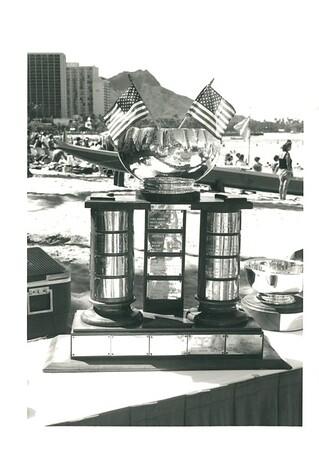 44th Annual Macfarlane Regatta 7-4-1986