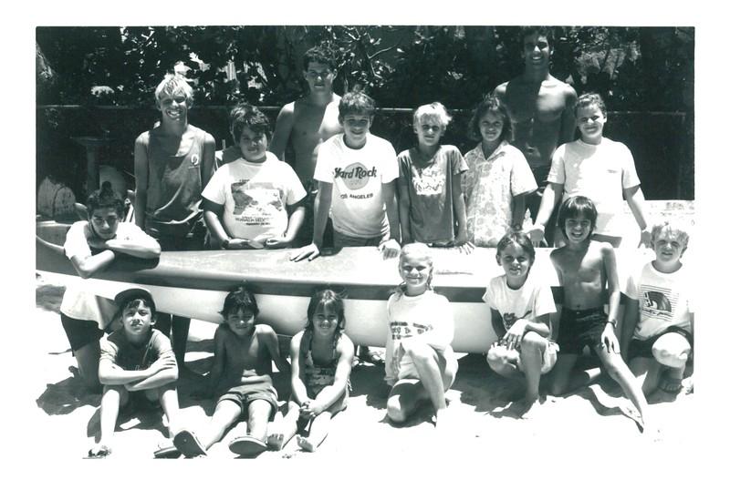 1986 Summer Fun