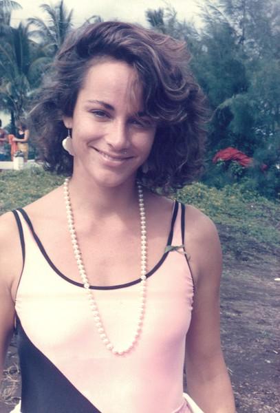 1986 Piilani Schneider