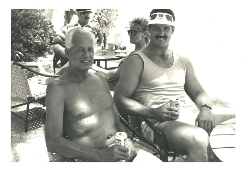 1986 Hau Terrace Afternoon