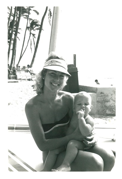 1986 Mother's Day