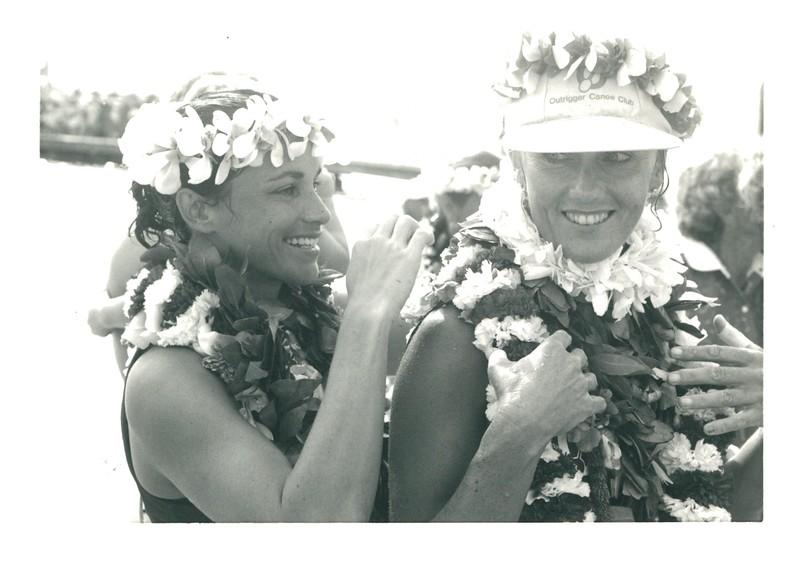 1986 Na Wahine O Ke Kai