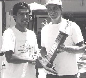 8th Annual OCC Invitational Swim 5-24-1986