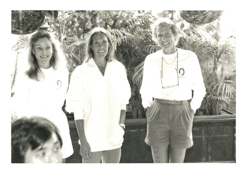 1986 OCC Triathlon