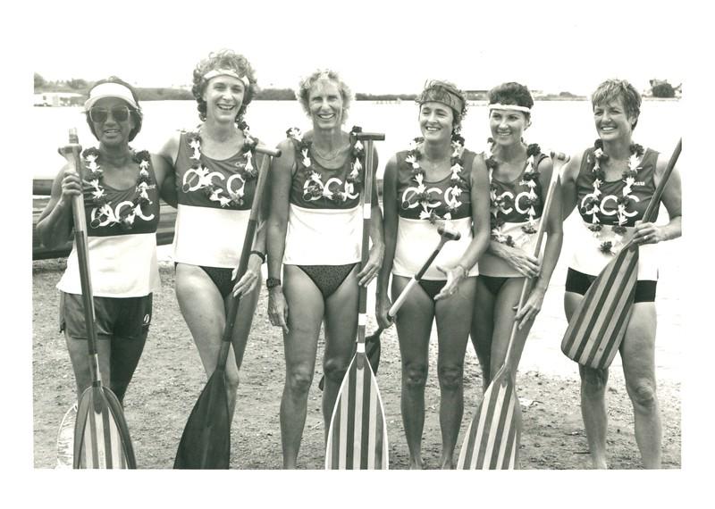 1986 OHCRA Championship Regatta