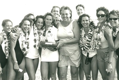 8th Annual OHCRA Championship Regatta 7-20-1986
