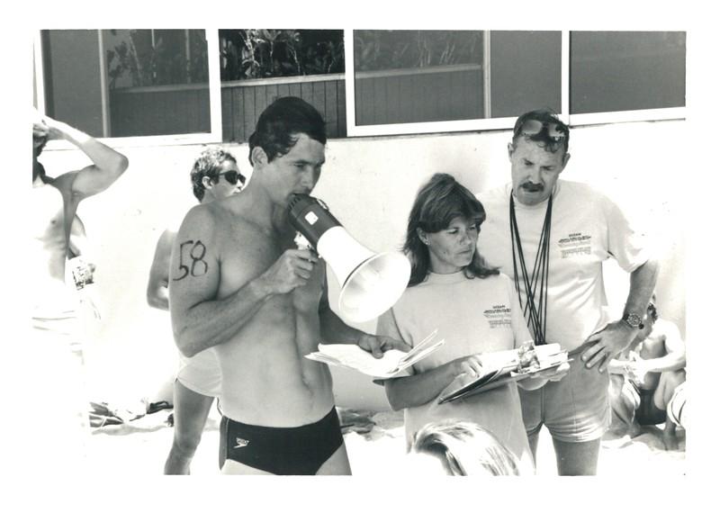 1986 Hawaiian Ocean Triathon Championship