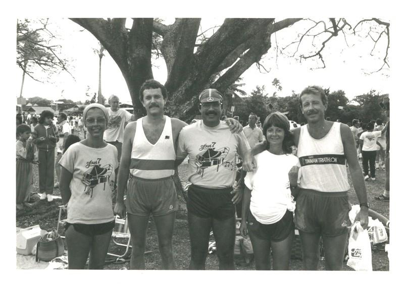 1986 Symphony Fun Run 3-23-1986