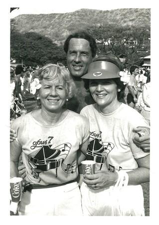 1986 Running