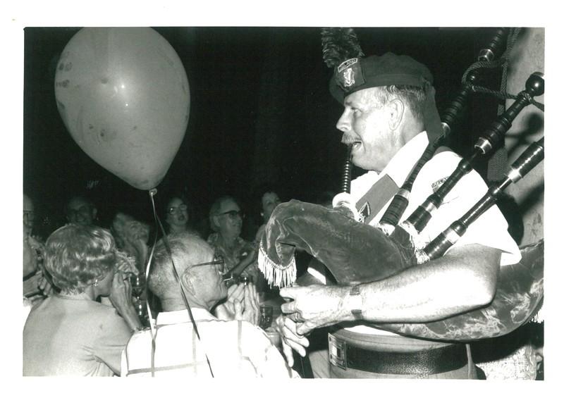 1986 St. Patrick's Day