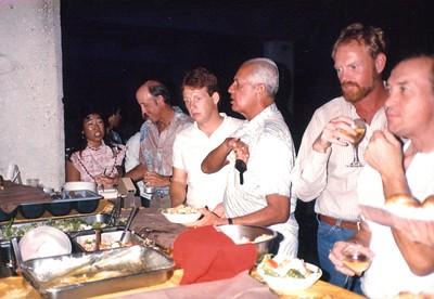 1986 Steak Fry 1-18-1986