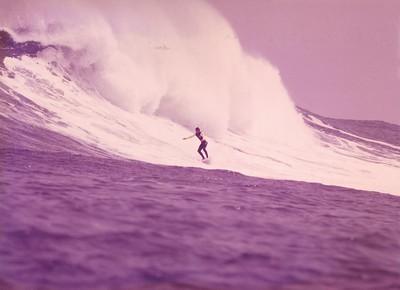 1986 Surfing