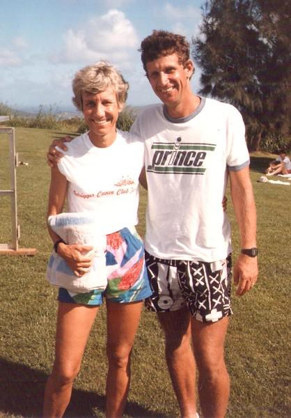 1986 OCC Tennis Tournament 10-27-1986