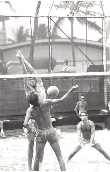 1986 OCC Men's Open Tournament 7-13-1986