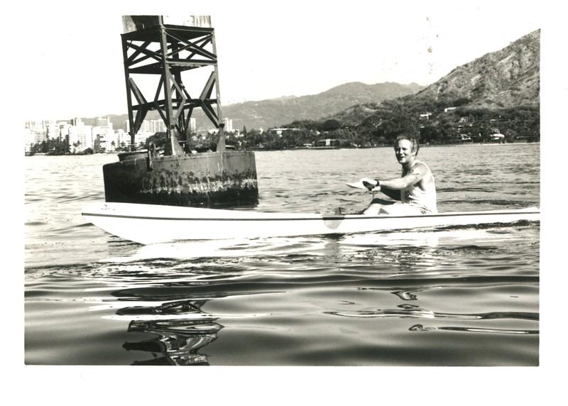 1986 OCC Winter Kayak Race
