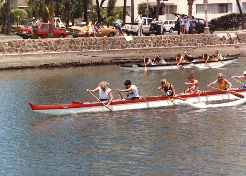 1987 Ala Wai Challenge