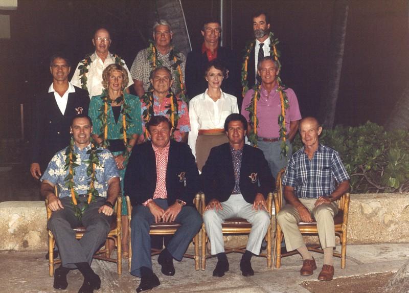1987 OCC Board of Directors