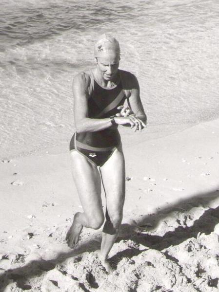 1987 Castle Swim