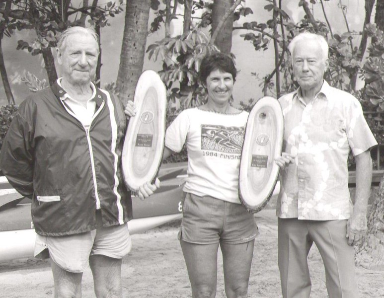 1987 Transpac Awards