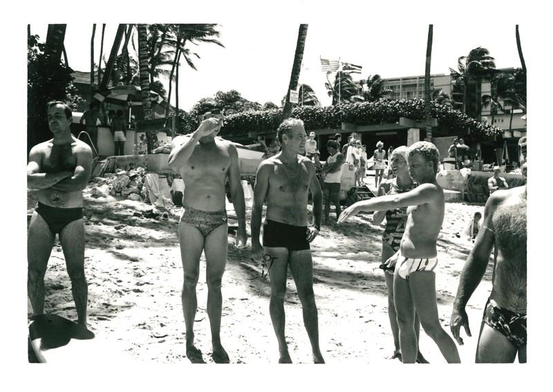 1987 Club Day