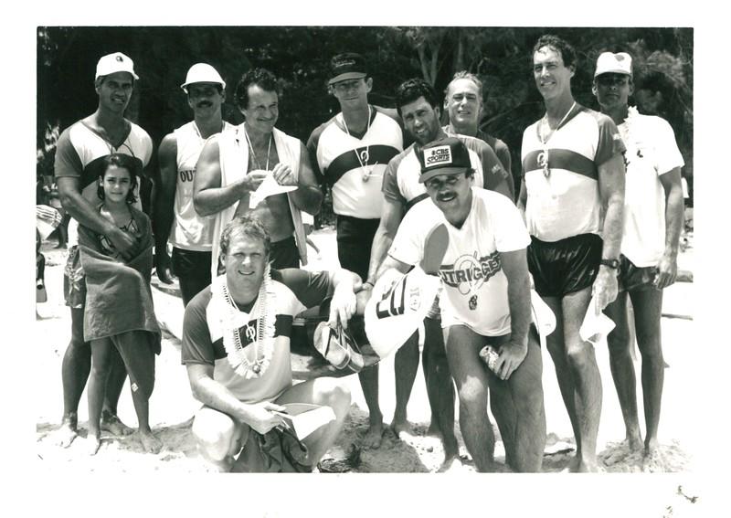 1987 Duke Race for Men