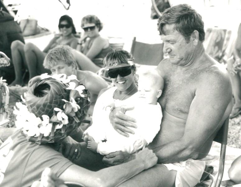 1987 Healani Regatta
