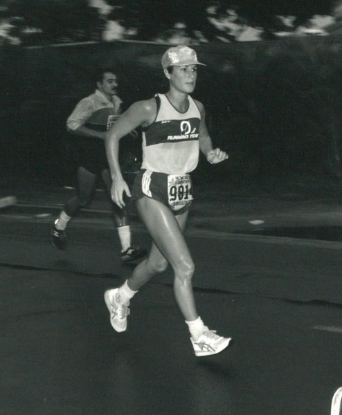 1987 Honolulu Marathon