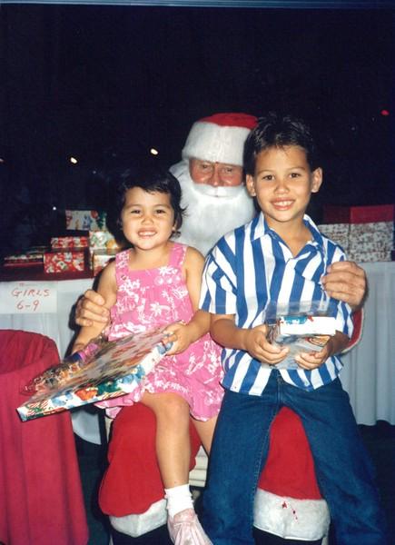 1987 Keiki Christmas Party