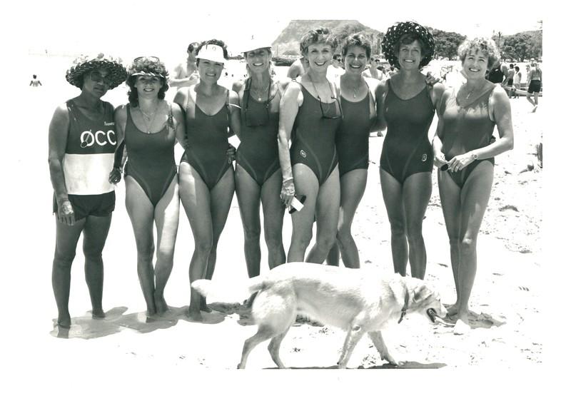 1987 Leeward Kai Regatta