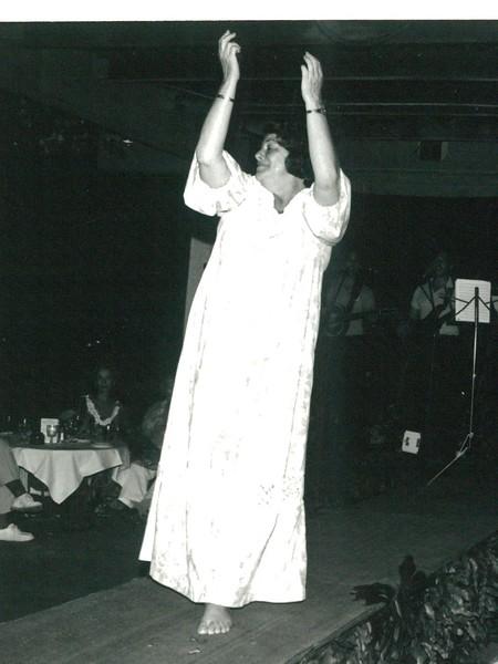 1987 OCC Luau