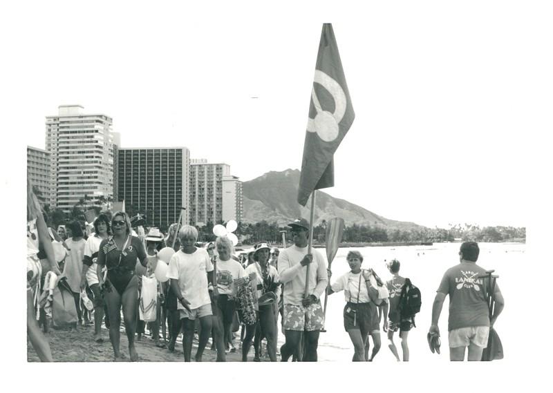1987 Macfarlane Regatta
