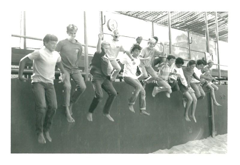 1987 OCC Summer Fun